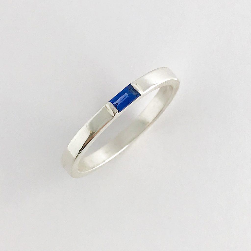 Julio Villarroel Ring