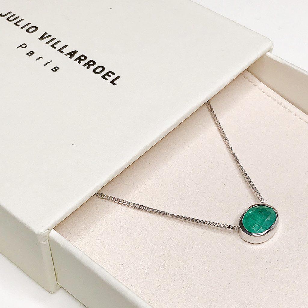 Julio VIllarroel Jewelry